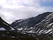 Norway, More og Romsdal, Geiranger fjord The Glacier