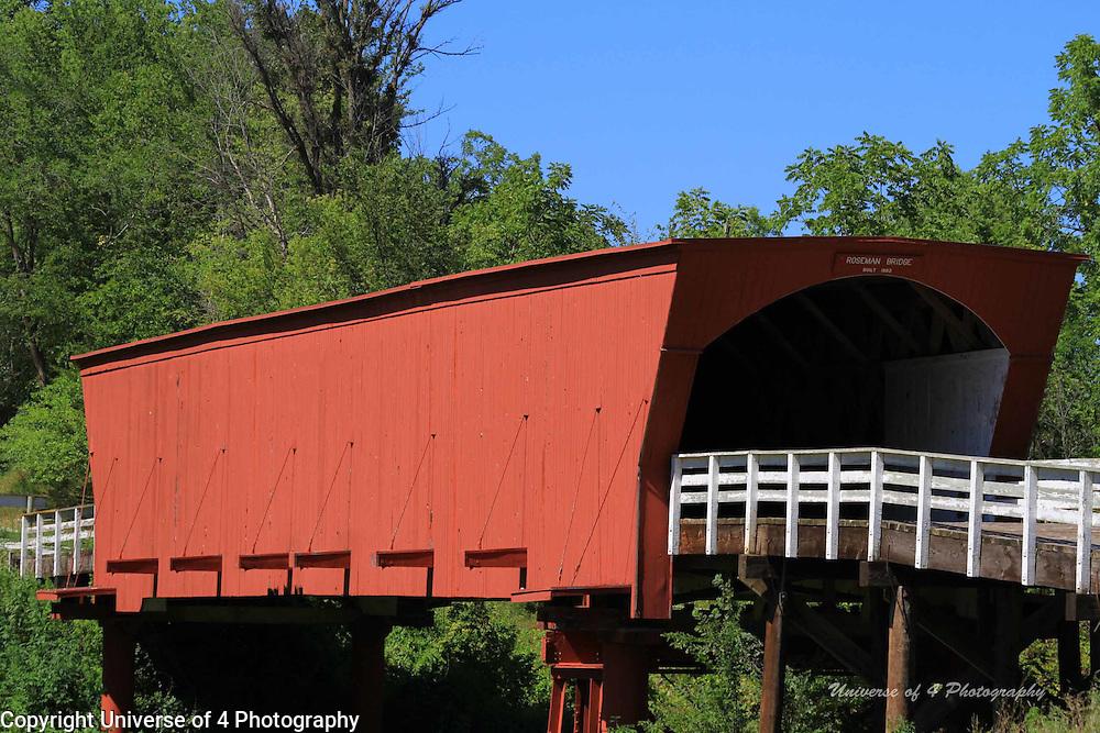 The Roseman Bridge