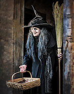 Shaker Witch