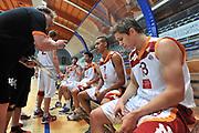 DESCRIZIONE : Cividale del Friuli Udine Finali Giovanili Nazionali Under 19 Virtus Roma Treviso<br /> GIOCATORE : Time Out<br /> SQUADRA : Virtus Roma<br /> EVENTO : Finali Giovanili Nazionali Under 19<br /> GARA : Virtus Roma Treviso<br /> DATA : 31/05/2011<br /> CATEGORIA : Time Out<br /> SPORT : Pallacanestro<br /> AUTORE : Agenzia Ciamillo-Castoria/S.Ferraro<br /> Galleria : Lega Basket A 2010-2011<br /> Fotonotizia : Cividale del Friuli Udine Finali Giovanili Nazionali Under 19 Virtus Roma Treviso<br /> Predefinita :