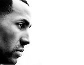 James Degale feature