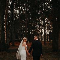 Alanna&Wesley | Married