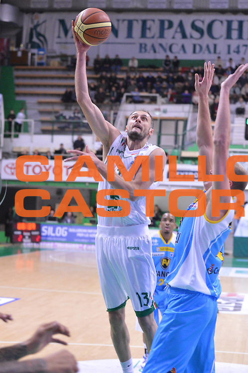 DESCRIZIONE : Siena Lega A 2012-13 Montepaschi Siena Vanoli Cremona<br /> GIOCATORE : Sanikidze Viktor<br /> CATEGORIA : tecnica gancio<br /> SQUADRA : Montepaschi Siena<br /> EVENTO : Campionato Lega A 2012-2013 <br /> GARA :  Montepaschi Siena Vanoli Cremona<br /> DATA : 10/12/2012<br /> SPORT : Pallacanestro <br /> AUTORE : Agenzia Ciamillo-Castoria/GiulioCiamillo<br /> Galleria : Lega Basket A 2012-2013  <br /> Fotonotizia : Siena Lega A 2012-13 Montepaschi Siena Vanoli Cremona<br /> Predefinita :