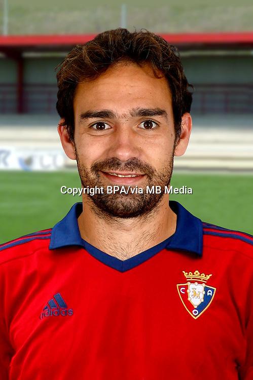 "Manuel Ortiz, ""Lolo"" ( CA Osasuna )"