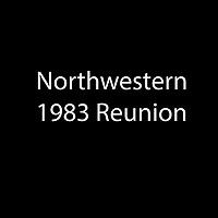 NU Reunion 1983