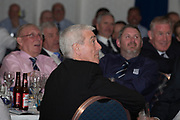 Thomson Allan at Dundee FC hall of fame dinner at Invercarse Hotel, Dundee, Photo: David Young<br /> <br />  - &copy; David Young - www.davidyoungphoto.co.uk - email: davidyoungphoto@gmail.com