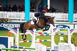 Mcintosch Samantha, NZL, James S<br /> Jumping International de La Baule 2019<br /> © Hippo Foto - Dirk Caremans<br /> Mcintosch Samantha, NZL, James S