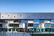 forum southend essex england uk library university