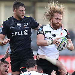 10,03,2018 Cell C Sharks and the Sunwolves