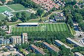 Nieuw trainingscomplex 1908 van Feyenoord