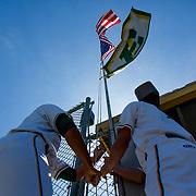 170526 CIF-SS D2 Quarterfinal: Palm Desert v Edison baseball