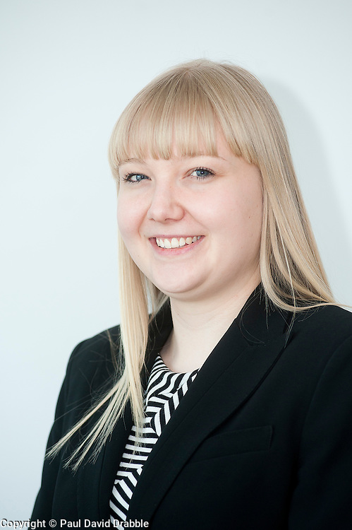 Annabel Horner of Grant Thornton..http://www.pauldaviddrabble.co.uk.26 March 2012 .Image © Paul David Drabble