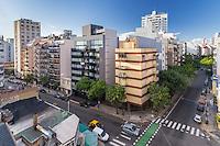 DEPARTAMENTO AMUEBLADO DE DOS AMBIENTES EN EL BARRIO DE RECOLETA, CIUDAD AUTONOMA DE BUENOS AIRES, ARGENTINA (PHOTO BY © MARCO GUOLI - ALL RIGHTS RESERVED)
