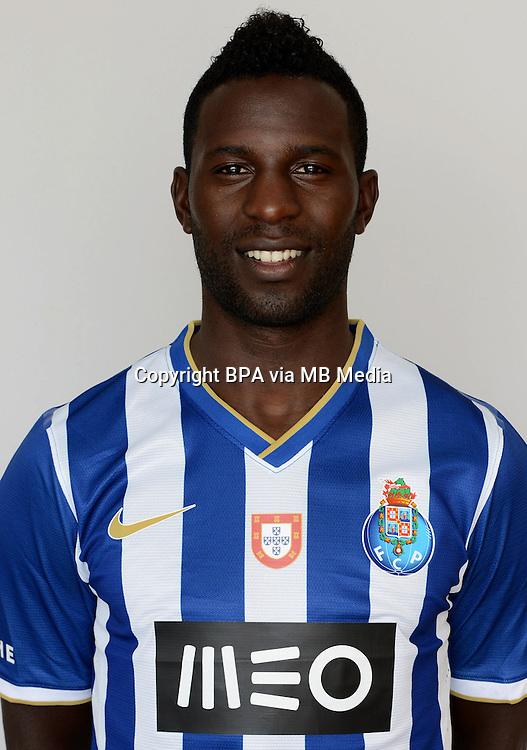 Silvestre Varela ( Fc Porto )