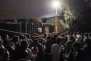 Over the last six months the Baobab Centre in Rome has given temporary shelter to twenty-five thousands of migrants evicted by the police from the Station and its surroundings.