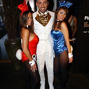 Playboy Night 2004, Maik de Boer