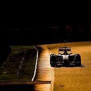 Barcelona F1 Pre-Season Feb 24, 2012