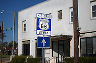 .. Cuba Missouri on Route 66..Driving the Illinois and Missouri road of Route 66.