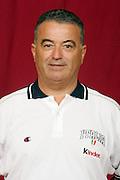 26/07/2005<br /> POSATI NAZIONALE ITALIANA MASCHILE <br /> NELLA FOTO: ALESSANDRO GALLEANI<br /> FOTO CIAMILLO