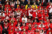 Semifinal, Finland - Canada