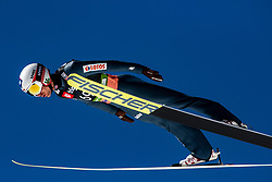 Kamil Stoch (POL) during the Trial Round of the Ski Flying Hill Individual Competition at Day 1 of FIS Ski Jumping World Cup Final 2019, on March 21, 2019 in Planica, Slovenia. Photo by Matic Ritonja / Sportida