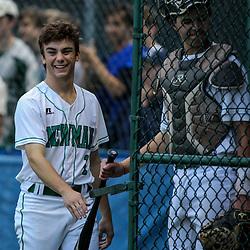 04-09-2018 Newman Baseball