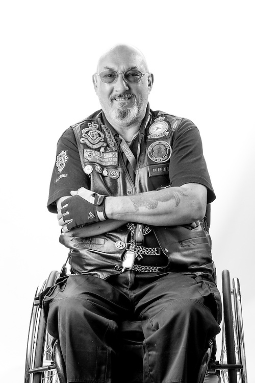 Ray Mizen RAF 1967-1981 Aden &amp; N.I. Chief Tech. 55 Squadron.<br />