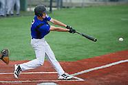 Sub-Section 8A Tournament Baseball