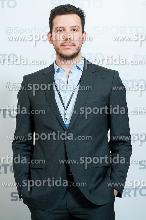 Nikola Cavic of Nordeus at Day 2 of Sports marketing and sponsorship conference Sporto 2014, on November 21, 2014 in Hotel Slovenija, Congress centre, Portoroz / Portorose, Slovenia. Photo by Vid Ponikvar / Sportida