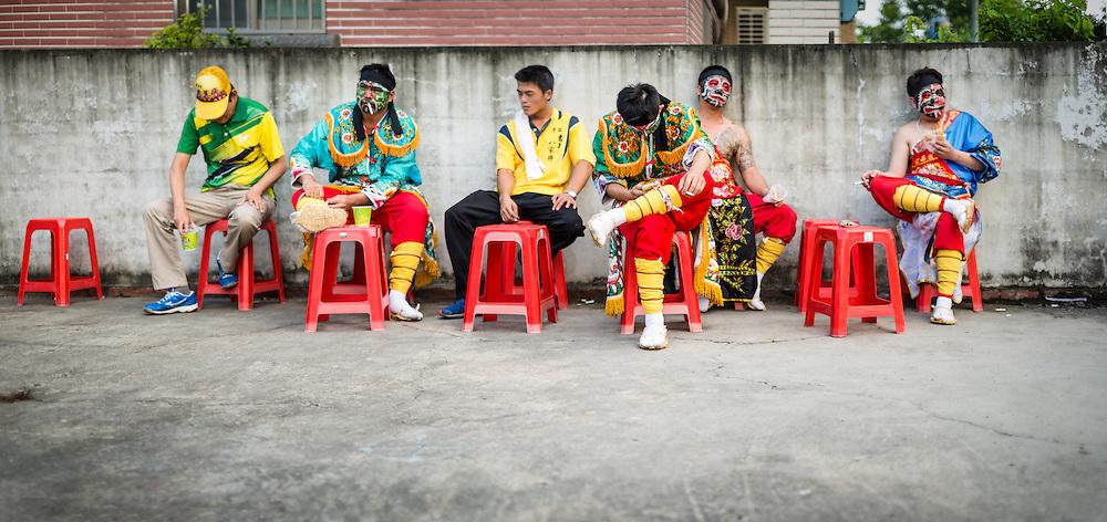 Jishan Tang Bajiajiang