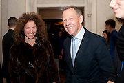 AMANDA MANN,; SIMON MANN;  Wallpaper Design Awards 2012. 10 Trinity Square<br /> London,  11 January 2011.