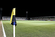 Stadium shot pre-match before the EFL Sky Bet Championship match between Burton Albion and Fulham at the Pirelli Stadium, Burton upon Trent, England on 1st February 2017. Photo by Richard Holmes.