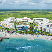 Secrets Silversands. Riviera Cancun. Quintana Roo. Mexico.