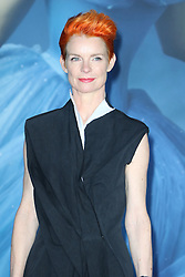 © Licensed to London News Pictures. 19/03/2015, UK. Sandy Powell, Cinderella - UK film premiere, Leicester Square, London UK, 19 March 2015. Photo credit : Richard Goldschmidt/Piqtured/LNP