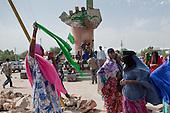 SOMALILAND - Hargeisa, pre election