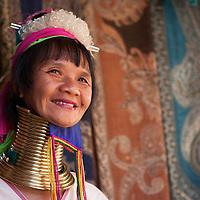 The Kayan (Burma)