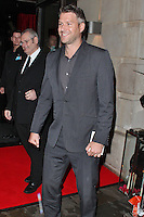 LONDON - July 12: Dan Lobb at the ITV Summer Party (Photo by Brett D. Cove)