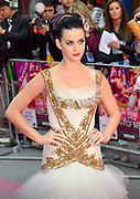 03.JULY.2012. LONDON<br /> <br /> KATY PERRY'S PART OF ME IN 3D PREMIERE AT THE EMPIRE CINEMA, LEICESTER SQUARE <br /> <br /> BYLINE: JOE ALVAREZ/EDBIMAGEARCHIVE.CO.UK<br /> <br /> *THIS IMAGE IS STRICTLY FOR UK NEWSPAPERS AND MAGAZINES ONLY*<br /> *FOR WORLD WIDE SALES AND WEB USE PLEASE CONTACT EDBIMAGEARCHIVE - 0208 954 5968*