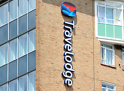 File photo dated 31/7/14 of a Travelodge hotel, as the hotel chain is looking to fill 1,000 vacancies in the coming months, ranging from managers and receptionists to bar staff and cleaners.