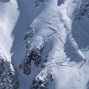 Freeride, Arlberg, Vorarlberg, Winter, Chris Garside, Zuers am Arlberg