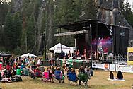 Montana State Hemp and Cannabis Festival, Lolo Hot Springs, Montana, Soul Seeds band