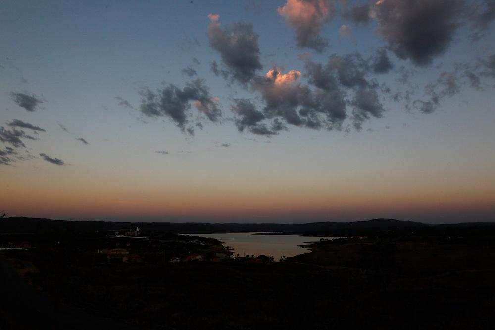 Caldas Novas_GO, Brasil.<br /> <br /> Lago Corumba em Caldas Novas, Goias.<br /> <br /> Corumba lake in Caldas Novas, Goias.<br /> <br /> Foto: MARCUS DESIMONI / NITRO