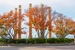 United States, Washington, Kirkland, Carillon Point