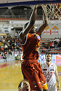 DESCRIZIONE : Roma Lega Basket A 2011-12  Acea Virtus Roma EA7 Emporio Armani Milano<br /> GIOCATORE : Jarvis Varnado<br /> CATEGORIA : schiacciata<br /> SQUADRA : Acea Virtus Roma<br /> EVENTO : Campionato Lega A 2011-2012 <br /> GARA : Acea Virtus Roma EA7 Emporio Armani Milano<br /> DATA : 25/04/2012<br /> SPORT : Pallacanestro  <br /> AUTORE : Agenzia Ciamillo-Castoria/ GiulioCiamillo<br /> Galleria : Lega Basket A 2011-2012  <br /> Fotonotizia : Roma Lega Basket A 2011-12 Acea Virtus Roma EA7 Emporio Armani Milano <br /> Predefinita :