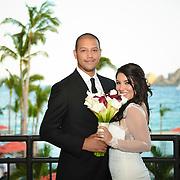 Alvarado Wedding Cabo San Lucas 2015