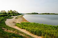 Hallock Bay (Long Beach Bay), Orient, Long Island, New York