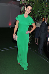 KIRSTY GALLACHER at the Glamour Women of The Year Awards 2011 held in Berkeley Square, London W1 on 7th June 2011.