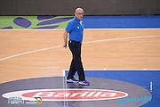 DESCRIZIONE:  03/07/2016 Torino Qualifying Tournament<br /> GIOCATORE: Luca DalMonte<br /> CATEGORIA: Nazionale Maschile Senior Allenamento<br /> GARA: Torino Qualifying Tournament Allenamento<br /> DATA: 03/07/2016<br /> AUTORE: Agenzia Ciamillo-Castoria