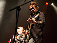 Blue Oyster Cult, Glasgow 2019