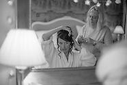 Zena & Che Wedding
